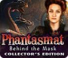 Phantasmat: Behind the Mask Collector's Edition game