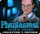 Phantasmat: Reign of Shadows Collector's Edition game