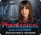 Phantasmat: Remains of Buried Memories Collector's Edition game