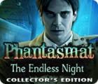 Phantasmat: The Endless Night Collector's Edition game