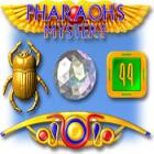 Pharaoh's Mystery game