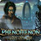 Phenomenon: City of Cyan game