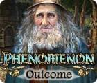 Phenomenon: Outcome game