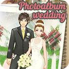 Photo Album Wedding Day game