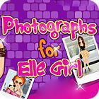 Photographs For Elle Girl game