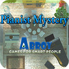 Pianist Mystery game