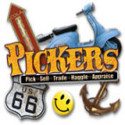 Pickers game