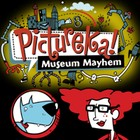 Pictureka! - Museum Mayhem game
