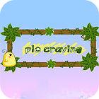 Pie Craving game
