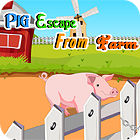 Pig Escape From Farm game
