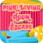 Pink Living Room game