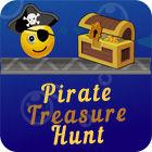 Pirate Treasure Hunt game