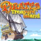 Pirates of Treasure Island game