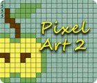 Pixel Art 2 game