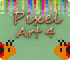 Pixel Art 4 game