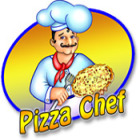 Pizza Chef game