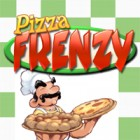 Pizza Frenzy game