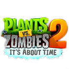 Plants vs. Zombies 2: It's About Time game