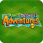 Plants vs. Zombies Adventures game