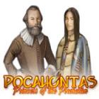 Pocahontas: Princess of the Powhatan game