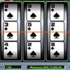 Poker Slot game
