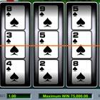 Poker Slot game