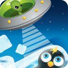 Polar Glide game