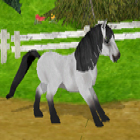 Pony Luv game