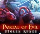 Portal of Evil: Stolen Runes game
