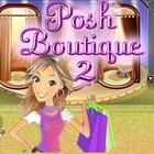 Posh Boutique 2 game