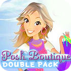 Posh Boutique Double Pack game