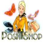 Posh Shop game
