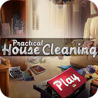 Practical House Cleaning game