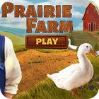 Prairie Farm game