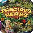 Precious Herbs game