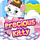 Precious Kitty game
