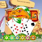 Prehistoric Videopoker game