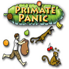 Primate Panic game