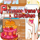 Princess Irene's Cupcakes game
