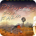 Princess On a Farm game