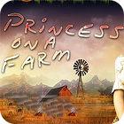 Princess On a Farm game