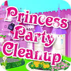 Princess Party Clean-Up game