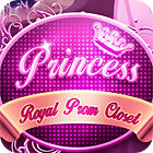 Princess: Royal Prom Closet game