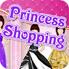 Princess Shopping game