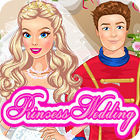 Princess Wedding game