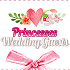 Princess Wedding Guests game