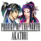 Prodigy of the North: Akatori game