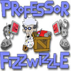 Professor Fizzwizzle game