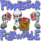 Professor Fizzwizzle game