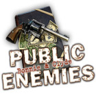 Public Enemies: Bonnie and Clyde game